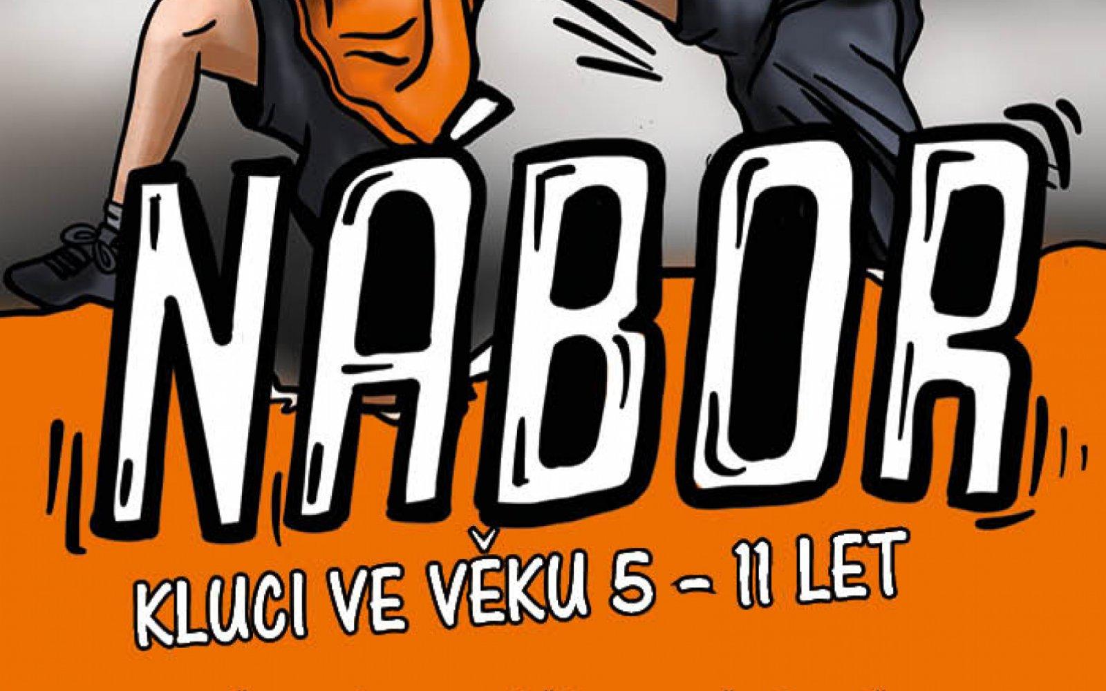 Liberec Handball pořádá NÁBOR